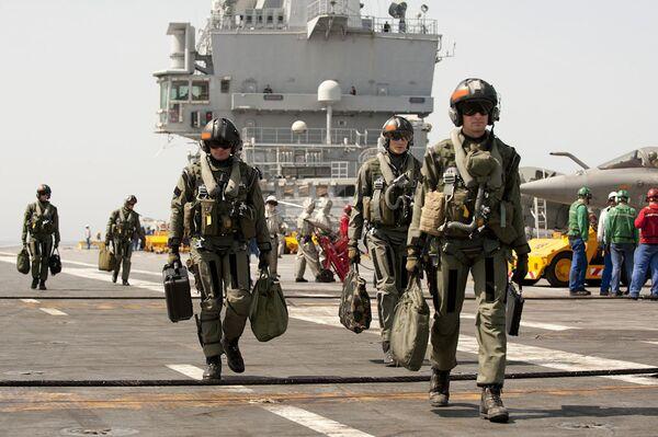Obama confía en que el Congreso apoyará una operación militar en Siria - Sputnik Mundo