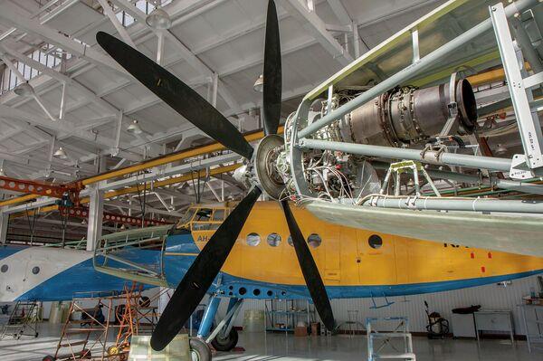 An-2 - Sputnik Mundo