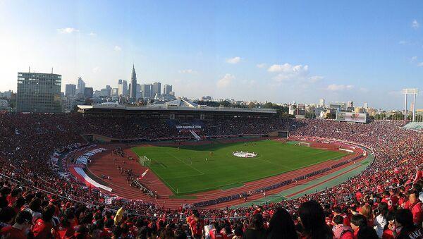 Juegos Olímpicos Tokio 2020 - Sputnik Mundo