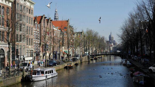 Ámsterdam - Sputnik Mundo