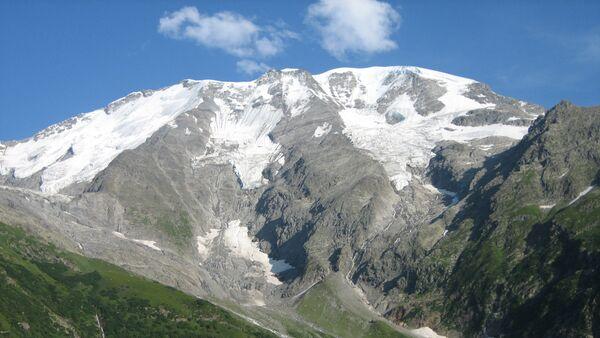 Mont Blanc - Sputnik Mundo