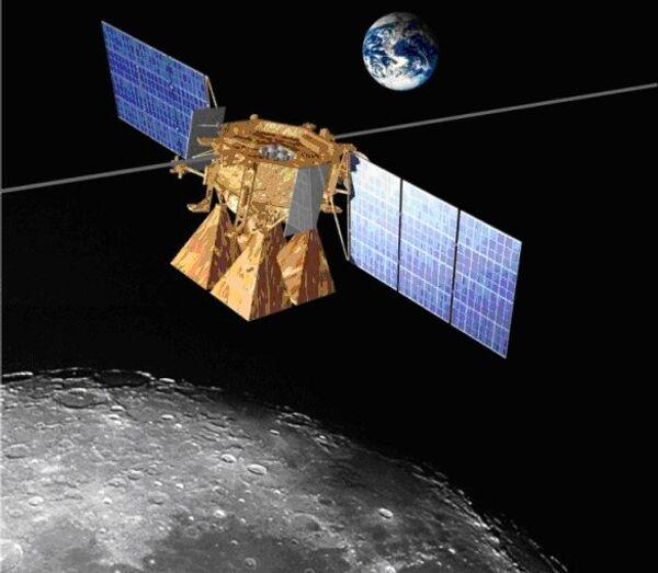 Luna-Glob - Sputnik Mundo