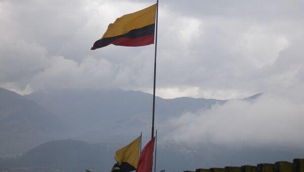 Ecuador construirá nueva hidroeléctrica con ayuda de capital extranjero - Sputnik Mundo