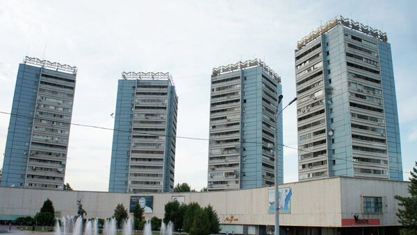 Taskent - Sputnik Mundo