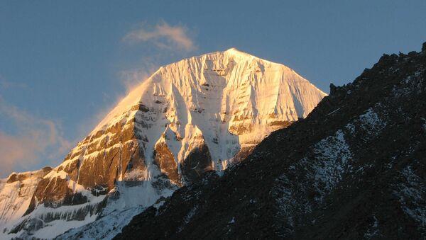 Glaciares del Tíbet - Sputnik Mundo