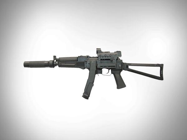 Las mejores armas del consorcio Kalashnikov - Sputnik Mundo