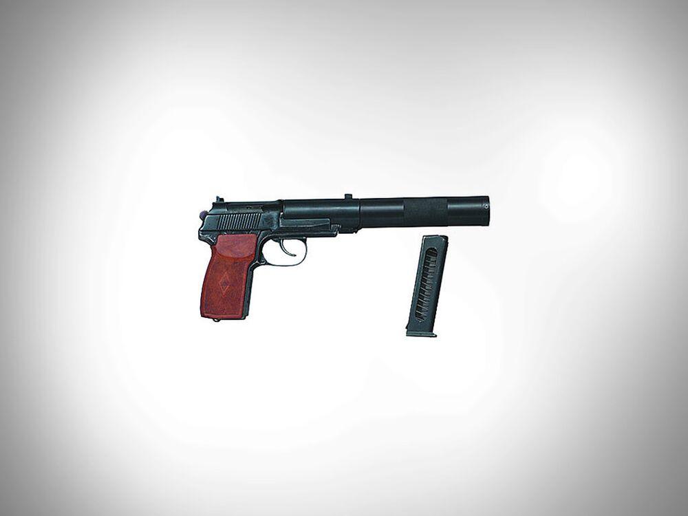 Las mejores armas del consorcio Kalashnikov