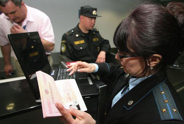 Extranjeros con entrada anterior al 18 de marzo pueden estar sin visa 90 días en Crimea - Sputnik Mundo