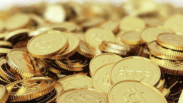 Rusia examina introducir responsabilidad penal por el uso del bitcoin - Sputnik Mundo