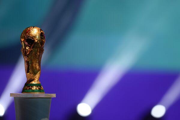 Rusia se medirá con Bélgica, Argelia y Corea del Sur en el Mundial 2014 - Sputnik Mundo