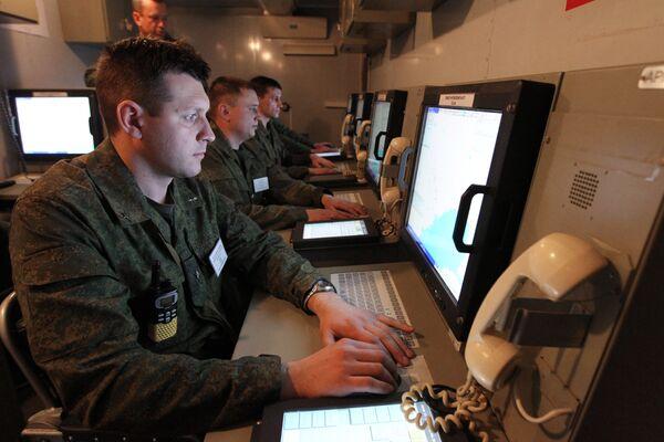 Rusia podrá detectar objetivos a 400 kilómetros con sistemas Moskva-1 - Sputnik Mundo