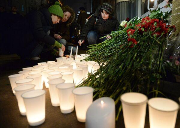 Aumenta a 33 la cifra de muertos en los atentados de Volgogrado - Sputnik Mundo
