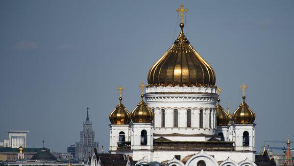 Los regalos de los Reyes Magos llegan a Moscú - Sputnik Mundo
