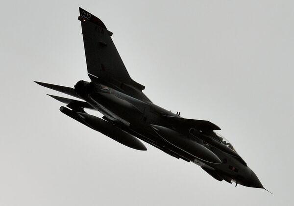Tornado - Sputnik Mundo
