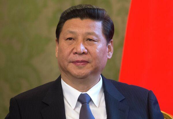 Xi Jinping - Sputnik Mundo