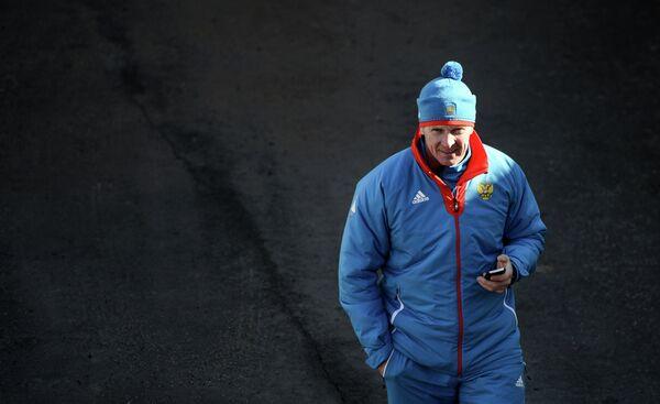 Alexandr Zubkov - Sputnik Mundo