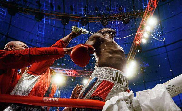 Lo más espectacular del deporte en 2013, en fotos de RIA Novosti - Sputnik Mundo