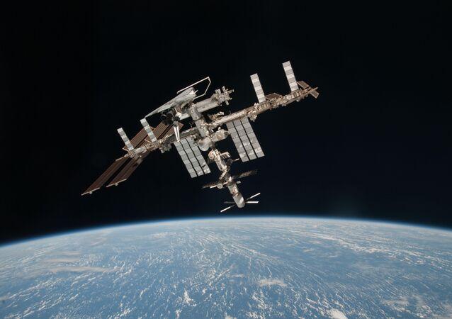Rusia planea fomentar el turismo espacial