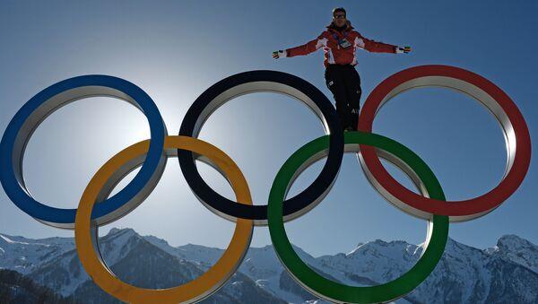 Rusia ha hecho todo lo posible para garantizar la seguridad de Sochi, según Kerry - Sputnik Mundo