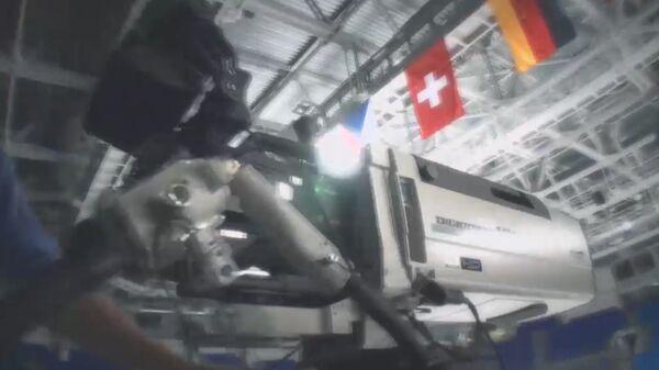 Sochi 2014 aspira a un récord olímpico en TV - Sputnik Mundo