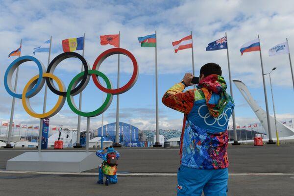 Rusia llama a una tregua olímpica global durante Sochi 2014 - Sputnik Mundo