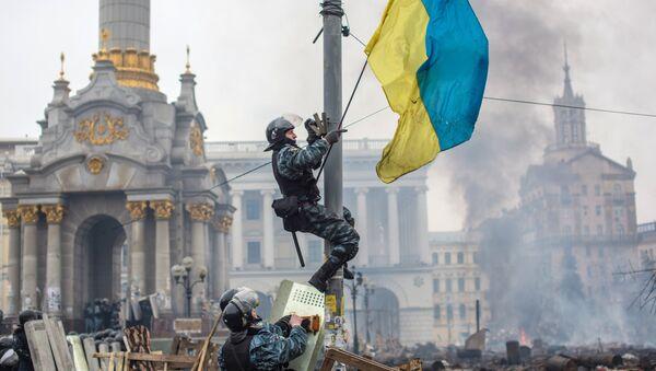 Ситуация в Киеве - Sputnik Mundo