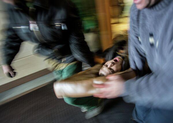 Lavrov: Declaraciones de Kiev sobre francotiradores contradicen a testimonios - Sputnik Mundo
