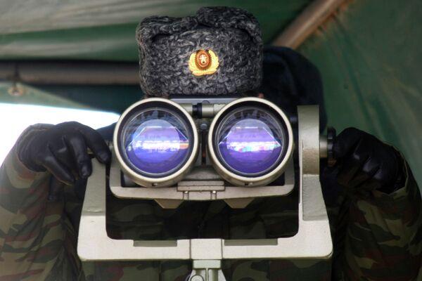 Enemigos en el exterior preparan atentados contra Rusia - Sputnik Mundo