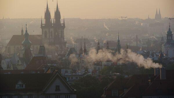 Praga, capital de República Checa - Sputnik Mundo