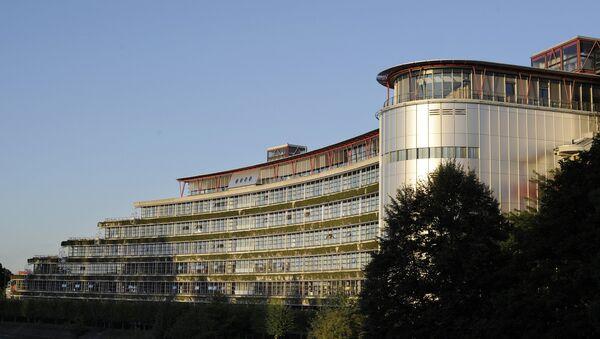 Tribunal Europeo de Derechos Humanos (archivo) - Sputnik Mundo