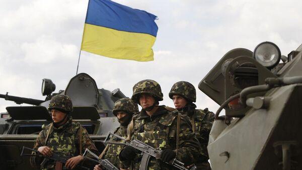 Al menos cuatro muertos en ataque a un aeródromo en el este de Ucrania - Sputnik Mundo