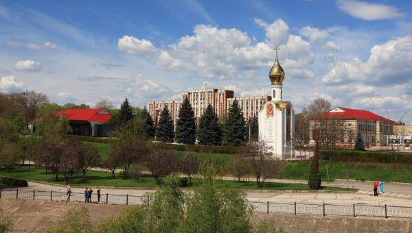 Tiraspol - Sputnik Mundo