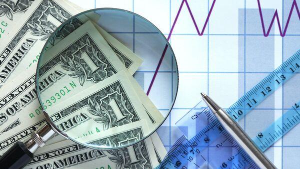 La economía rusa crece un 1,1% en el primer semestre - Sputnik Mundo