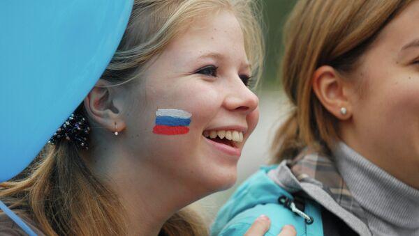 Caen los ánimos de protesta en Rusia y crece la satisfacción con la vida - Sputnik Mundo