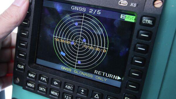 Sistema Glonass - Sputnik Mundo