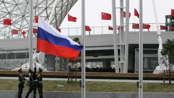 China y Rusia deben aunar esfuerzos para hacer frente a Occidente, dicen expertos - Sputnik Mundo