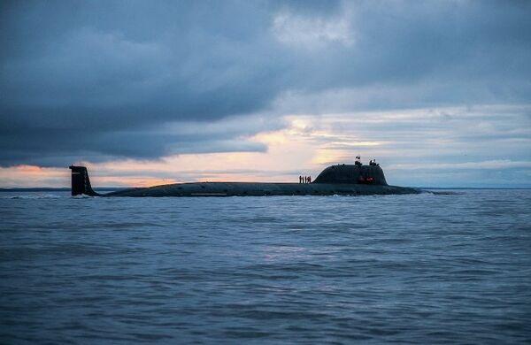 Los diez buques más temibles de la Armada rusa - Sputnik Mundo