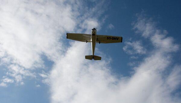 Avioneta Cessna 172 - Sputnik Mundo