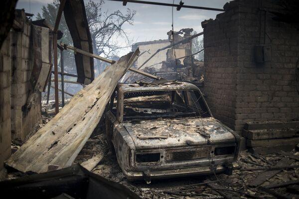 Moscú atribuye escalada en Ucrania a contactos entre Kiev y Washington - Sputnik Mundo