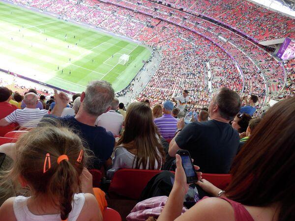 Río de Janeiro pide a la FIFA que limite la venta de alcohol en los estadios - Sputnik Mundo