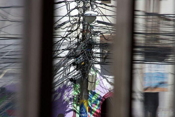 Latinoamérica denuncia la amenaza de la pobreza energética en la región - Sputnik Mundo