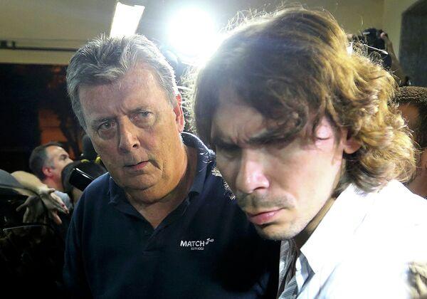 Justicia brasileña declara prófugo al líder de la trama de reventa de entradas del Mundial - Sputnik Mundo