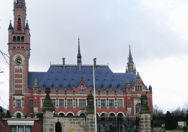 Tribunal de Arbitraje de la Haya