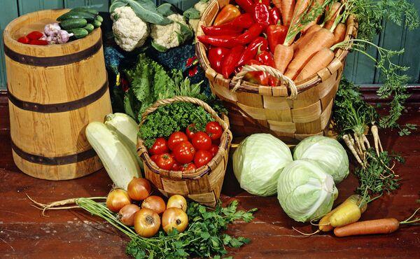 El embargo ruso afectó un tercio de las exportaciones agrícolas alemanas a Rusia - Sputnik Mundo