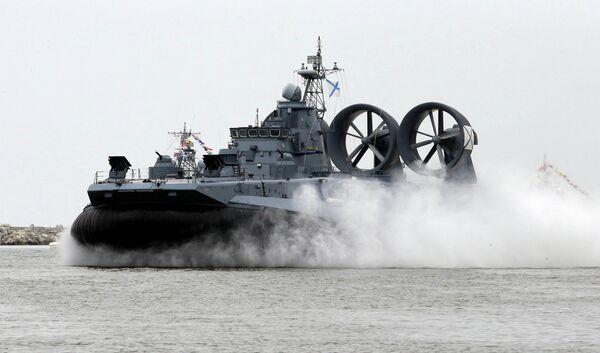 La Armada Rusa - Sputnik Mundo