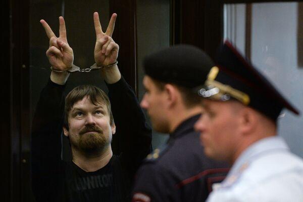 Leonid Razvoyyáev - Sputnik Mundo