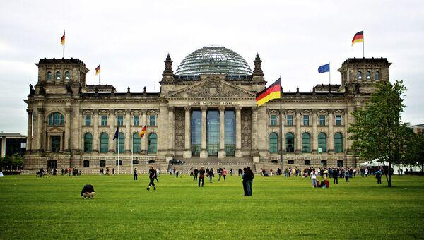 Berlín podría contribuir decisivamente a resolver el conflicto en Ucrania - Sputnik Mundo
