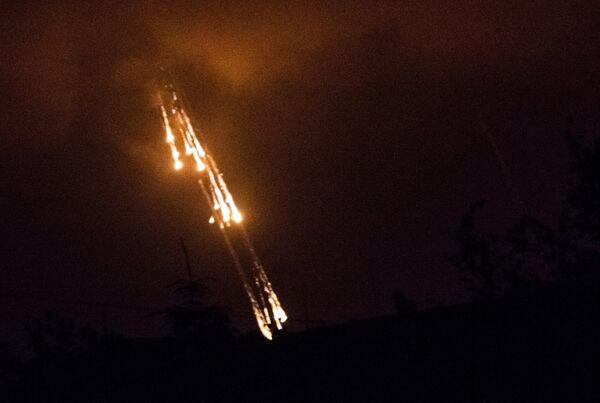 Se multiplican las denuncias de que Kiev usa armas prohibidas - Sputnik Mundo