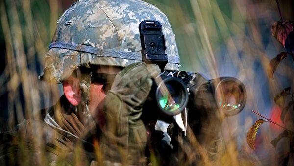 Exteriores de Eslovaquia rechaza bases de la OTAN en el territorio del país - Sputnik Mundo