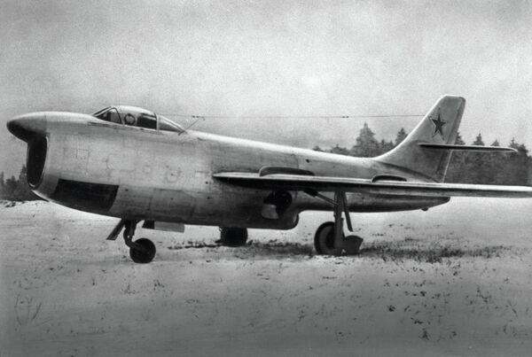 Caza interceptor Su-15. - Sputnik Mundo